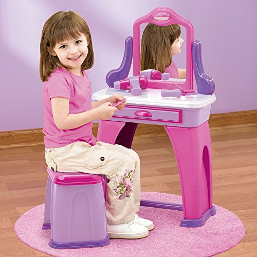 American Plastic Toy My Very Own Vanity by American Plastic Toy