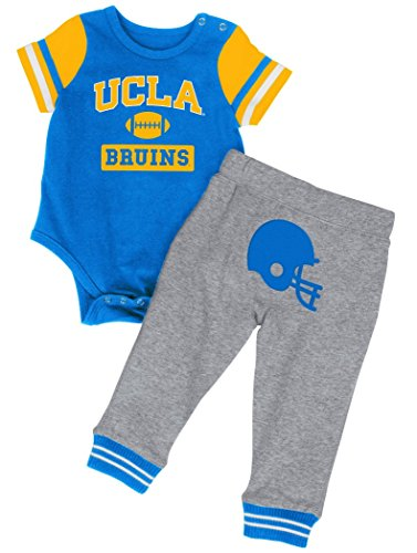UCLA Bruins NCAA Infant