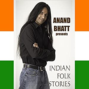 Indian Folk Stories Audiobook