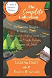 The Complete Collection: Cozy Mysteries 1-5 (A Harley and Davidson Mystery)