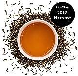 Premium English Breakfast Black Tea (200+ Cups) - Strong Loose Leaf Tea - Full Bodied Assam Whole Leaf Tea Direct from Indian Tea Farm - Bulk Pack - (1 Pound)
