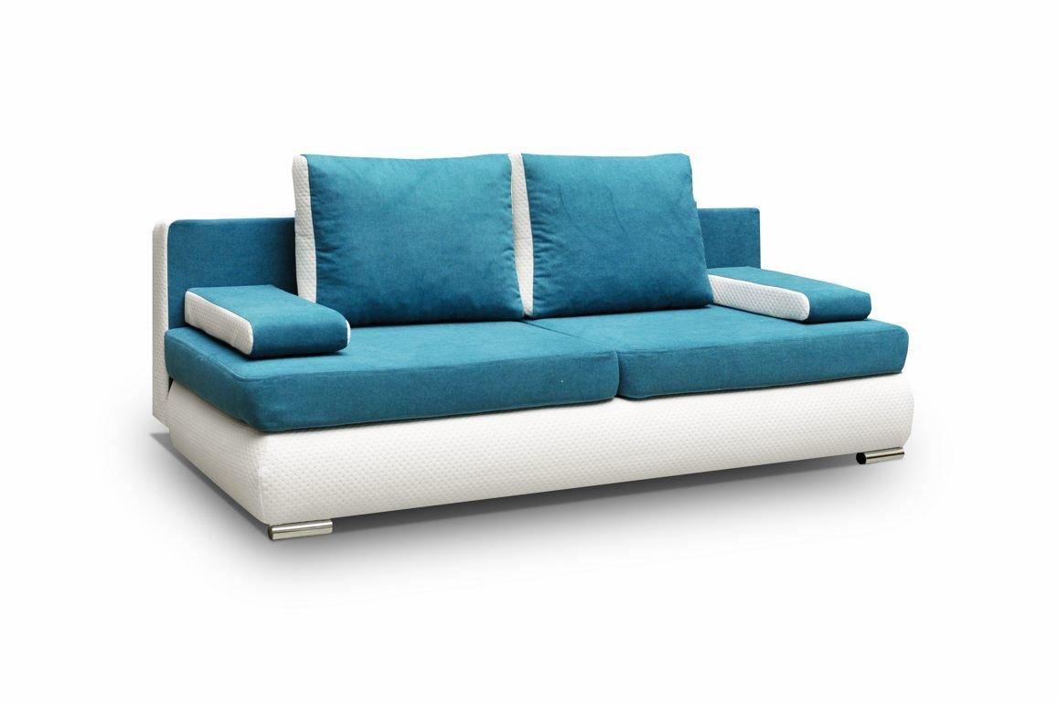 Couch Mit Schlaffunktion Sofa Schlafsofa Wohnzimmercouch Bettsofa Ausziehbar