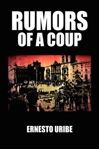 Read Online Rumors of a Coup PDF