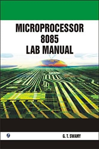 buy microprocessor 8085 lab manual book online at low prices in rh amazon in microprocessor lab manual 4th sem pdfcbsc microprocessor lab manual for eee