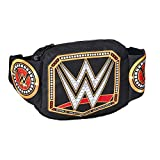 WWE Authentic Wear Championship Title Belt Waist