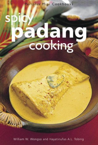 Spicy Padang Cooking