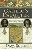 img - for Galileo's Daughter: A Historical Memoir of Science, Faith and Love by Dava Sobel (1999) Hardcover book / textbook / text book