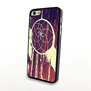 Generic Beautiful Dream Catcher Print Case for PC Phone Cases fit for iPhone 5/5S Cases Plastic Cover Protector Matte Shell