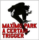 A Certain Trigger(通常盤)