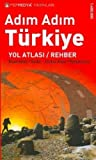 Turkey Road Atlas: FBA245