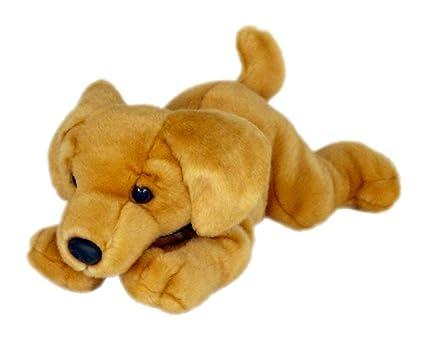 Keel Toys Monty de peluche perro de peluche 25 cm