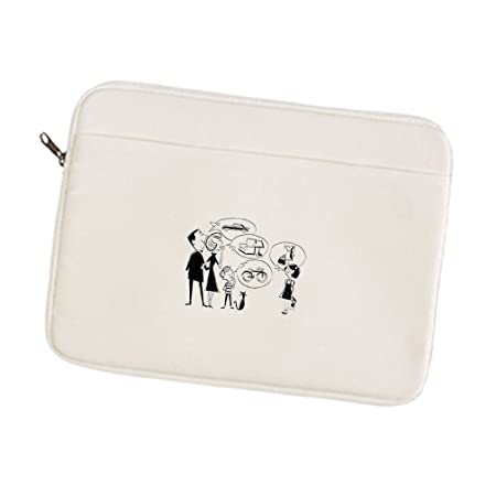 """Review Canvas Laptop/Tablet Sleeve 15"""""""