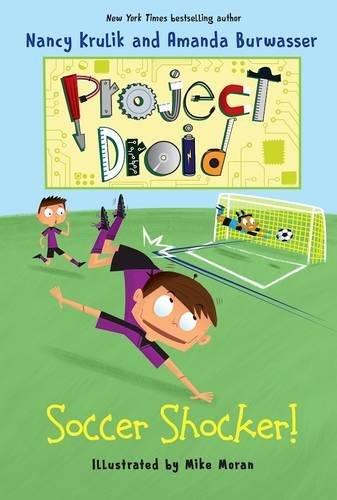 Soccer Shocker!: Project Droid #2 ebook