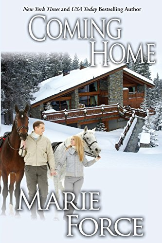Coming Home: Treading Water Series, Book 4 (Gansett Island Series)