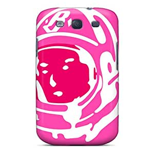 WandaDicks Samsung Galaxy S3 Protective Hard Cell-phone Cases Provide Private Custom Lifelike Billionaire Boys Club Series [QiZ17497dBag]