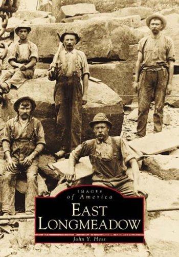 Download East  Longmeadow   (MA)   (Images  of  America) pdf
