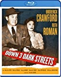 Down Three Dark Streets (Blu-ray)