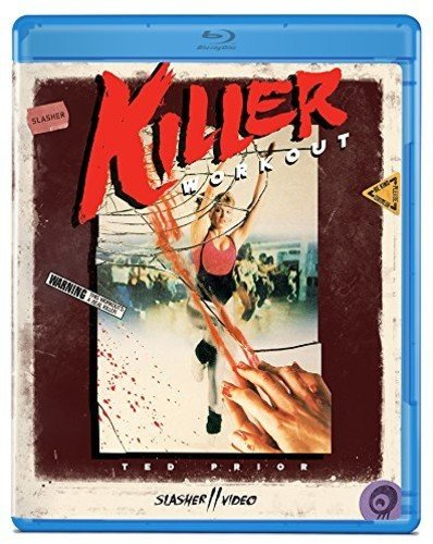 (Killer Workout [Blu-ray])