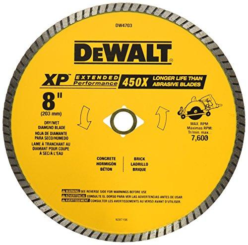DEWALT DW4703 Industrial Continuous Knockout