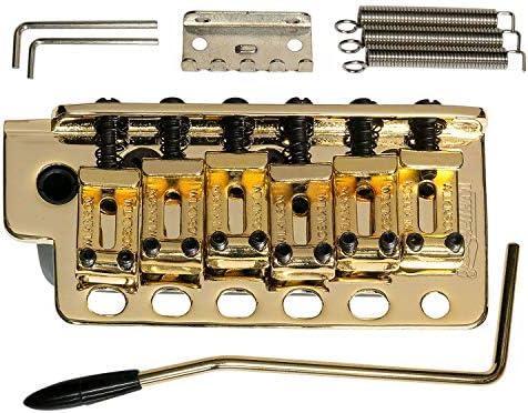 Wilkinson Vintage Tremolo WV6 para Stratocaster Guitarra – Bloque ...