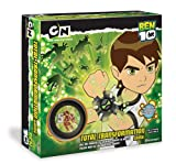 : Ben 10 Total Transformation Game