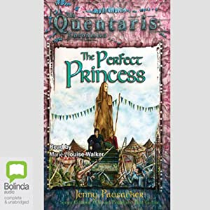 The Perfect Princess Audiobook
