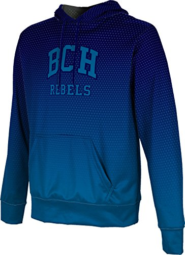 ProSphere Men's Boone County High School Zoom Hoodie Sweatshirt - Shop Kentucky Florence Ky