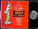 Irma La Douce soundtrack