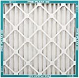 NaturalAire Pre-Pleat 40 Air Filter, MERV 8, 20 x 25 x 1-Inch, 12-Pack (Renewed)