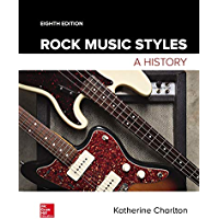 Rock Music Styles: A History book cover