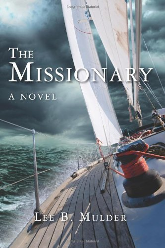 Download The Missionary: A Novel pdf