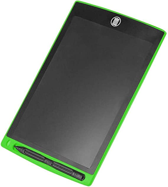 wumedy Portable Practical Reusable LCD Writing Drawing Tablet Board Tablets
