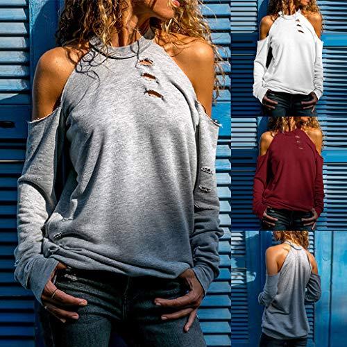 En A Manteau Hiver Sweater Cher Blouse Chandails Col Pull La De Maille Décontractée Femme Manches Longues Roulé Mode Pas Electri Blanc À Tricot Pullover EqBCSBz