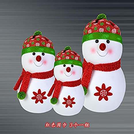 damjic christmas decorations christmas snowman christmas window decoration decoration gules - Christmas Window Decorations Amazon