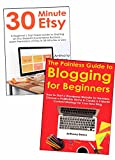 Painless Guide to Starting an Online Business: Blogging & Etsy Training Bundle