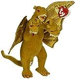 "Godzilla King Ghidorah Beanie Babies ~9"" Plush (Japanese Import)"
