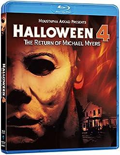 halloween 4 the return of michael myers blu ray - Halloween Ii Blu Ray