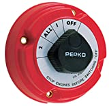 Best Marines - Perko 8501DP Marine Battery Selector Switch Review