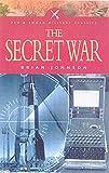 Secret War (Pen and Sword Military Classics)