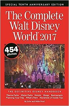 //UPDATED\\ The Complete Walt Disney World 2017 (Complete Walt Disney World: The Definitive Disney Handbook). powerful Cronica camaras grado Judicial Latest