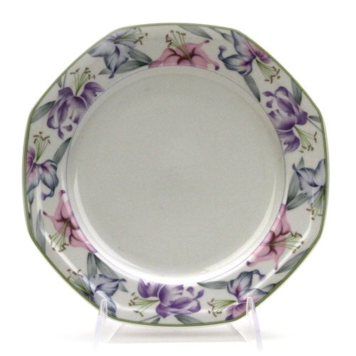 Victoria by Christopher Stuart, China Salad Plate ()