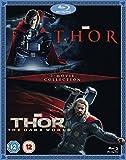 518sd ag2iL. SL160  - Thor: The Dark World (Movie Review)