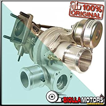 Turbo Garrett 811311 – 5002s # 2 turbina
