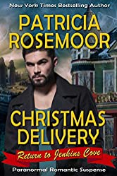 Christmas Delivery (Return to Jenkins Cove Book 3)