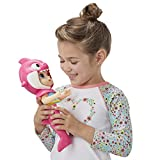 Baby Alive, Baby Shark Blonde Hair Doll, with