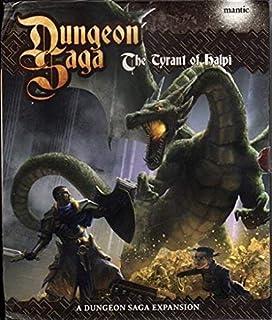Del Saga Re Edizione Base La Missione Naniscatola Dungeon Dei kOZulXiwTP