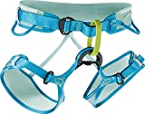 web development jade - EDELRID - Jayne II Women's Climbing Harness, jade/petrol, Size Small