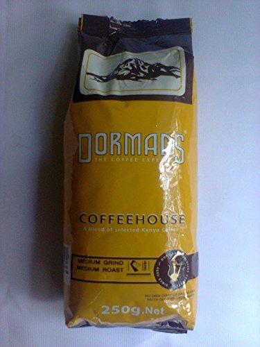 Kenya Coffee-dormans Coffee Medium Roast-250gms(coffeehouse)