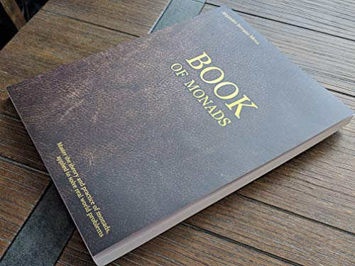 : The Book of Monads