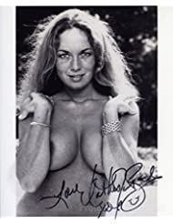 Catherine Bach Dukes of Hazzard Signed Autographed 8x10 Inch Photo Print